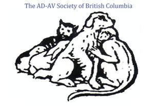 ADAV logo